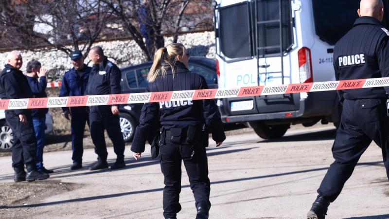 Кървава баня: Толкова жестоко убийство не е имало в Елхово